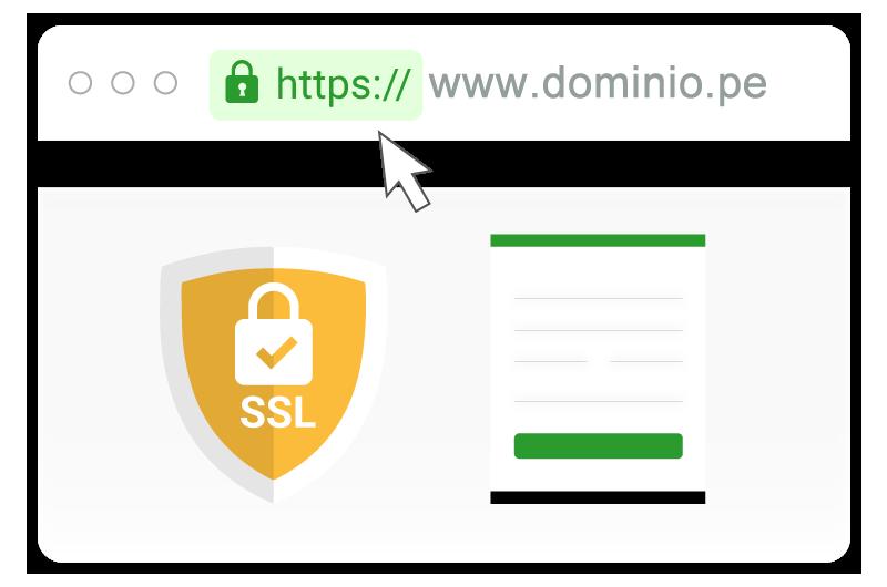 como saber si una página web tiene certificado ssl