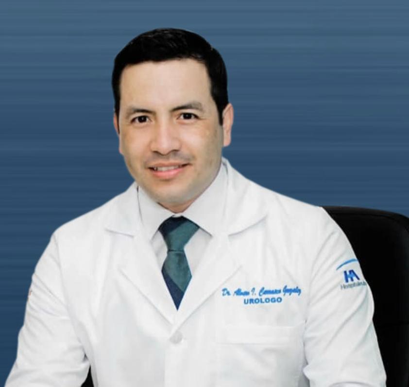 Dr. Alvaro Carrasco G.
